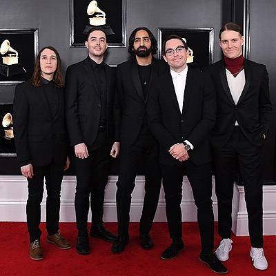 DEAFHEAVEN INTERVIEW WITH GRAMMY.COM  Link Thumbnail | Linktree