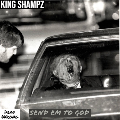 Tissue in The Tape Podcast King Shampz - Send em To God prod. by Azzan Link Thumbnail | Linktree