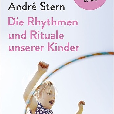 @andrestern Das neue Buch von André Stern Link Thumbnail | Linktree