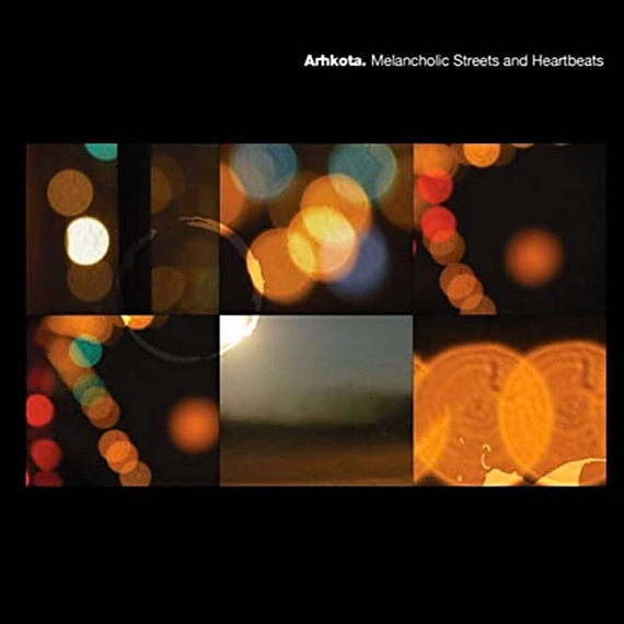 ARHKOTA Drummer/Music Producer Buy Melancholic streets and Heartbeats (1st album) 2010 Link Thumbnail   Linktree