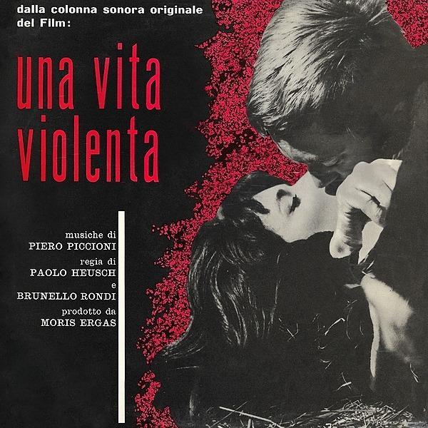 CAM Sugar UNA VITA VIOLENTA (1962) by Piero Piccioni Link Thumbnail | Linktree