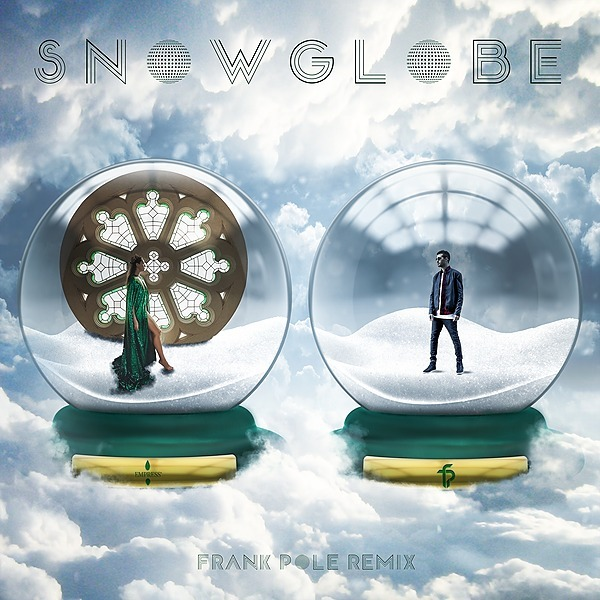 SnowGlobe Remix - EMPRESS (feat. Frank Pole) Spotify
