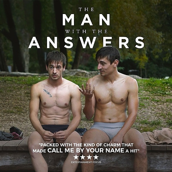The Man With The Answers (TheManWithTheAnswers) Profile Image | Linktree