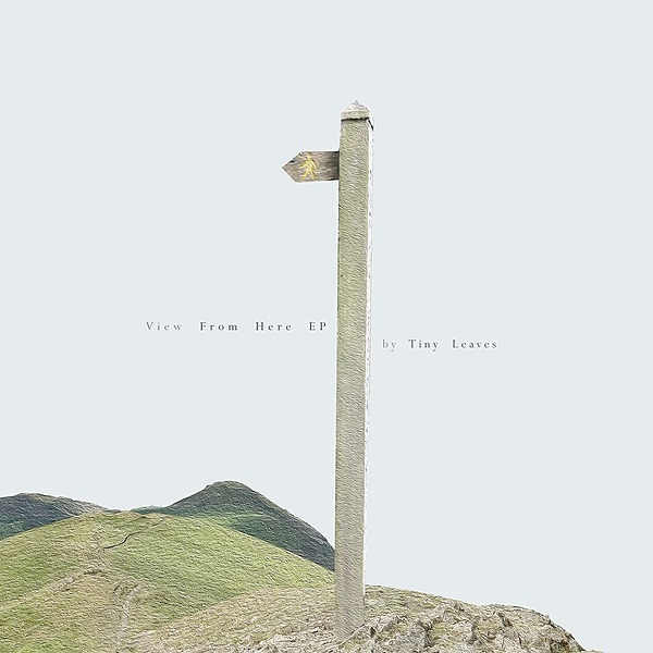 @tinyleaves Latest release: View From Here EP Link Thumbnail   Linktree