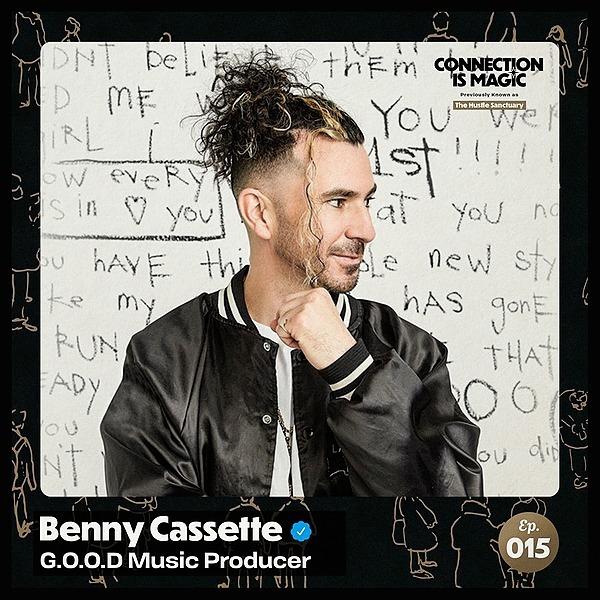 #TBT Benny Cassette – Spotify