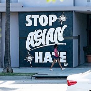 @LisaProjectNYC LISA's STOP ASIAN HATE mural in Los Angeles Link Thumbnail | Linktree