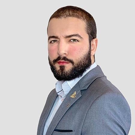 Abraham Schneersohn (artigosabraham) Profile Image | Linktree