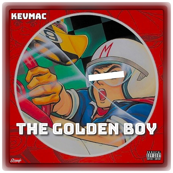 Golden Boy Ep (Tidal)🏆