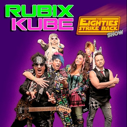 @rockonconcerts Sat 11/27 - RUBIX KUBE - The 80's Strike Back Tribute Show @ Six String Grill & Stage, Foxborough MA - On Sale Fri 5/28 10am Link Thumbnail | Linktree