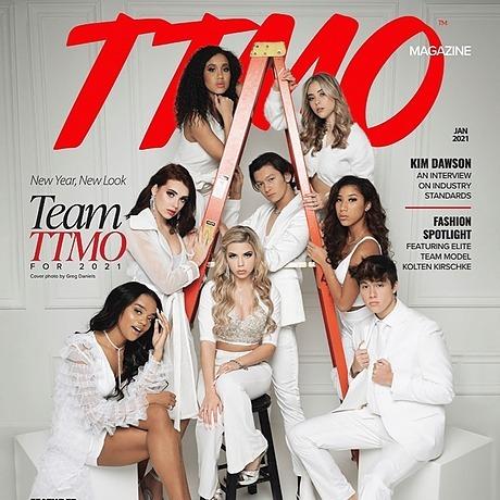 TTMO JANUARY ISSUE