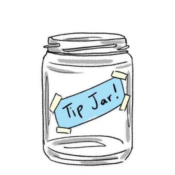 Jim Pankey Jim's Tip Jar Link Thumbnail | Linktree