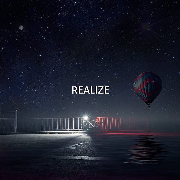 @RealizeJustinMercurio Profile Image | Linktree