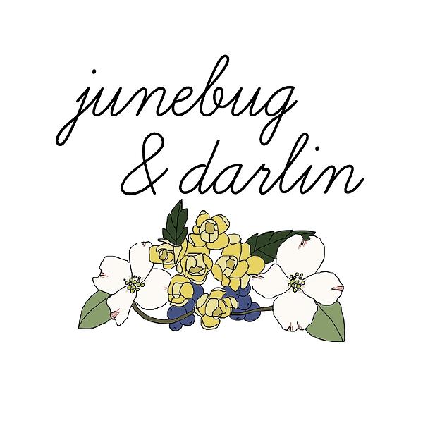 @junebuganddarlin Profile Image | Linktree