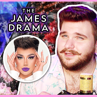 ☕️THE JAMES SITUATION☕️