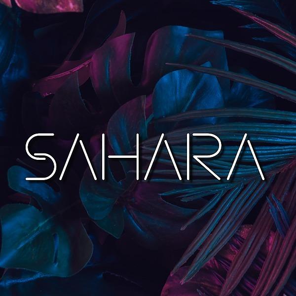 @saharamusic Profile Image | Linktree