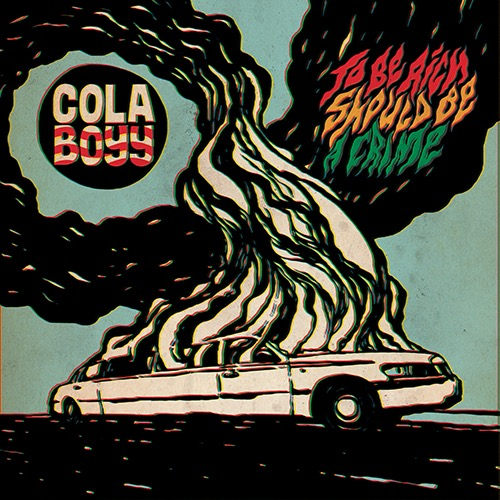 "Cola Boyy Single ""To Be Rich Should Be a Crime"" Link Thumbnail | Linktree"