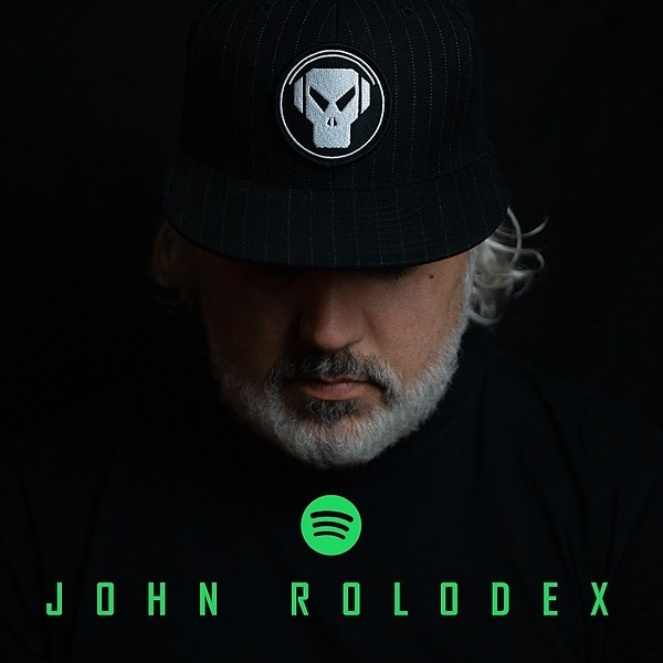 John Rolodex: Influences Playlist