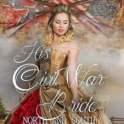 @christinesterling His Civil War Bride Link Thumbnail   Linktree