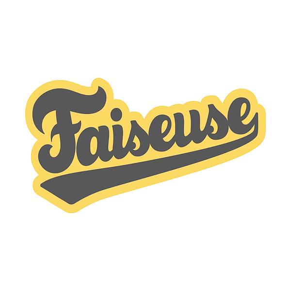 @faiseuse Profile Image | Linktree