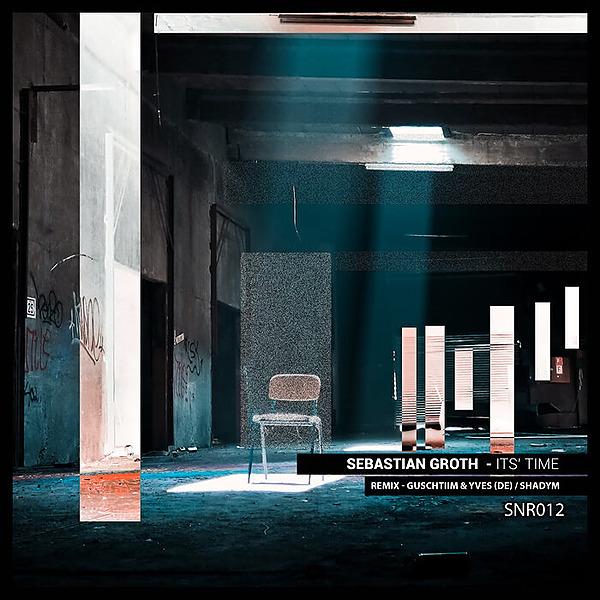 Sebastian Groth - Links & News [Track] Sebastian Groth - It´s Time I Sick n´Raw Records Link Thumbnail   Linktree