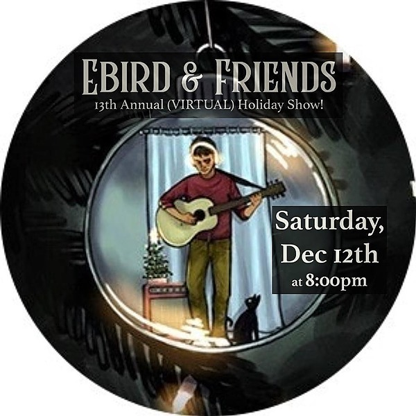 @ebirdandfriends Profile Image | Linktree
