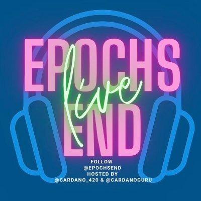 COMMUNITY SUPPORT PORTAL Epochs End | Portal Link Thumbnail | Linktree