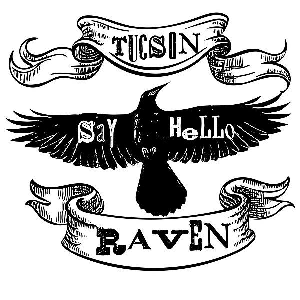 The Ⓜ️ankind 🅿️odcast Tucson Raven Link Thumbnail | Linktree