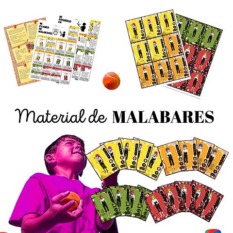@luciaefquintero DESCARGA CARTAS DE MALABARES Link Thumbnail | Linktree