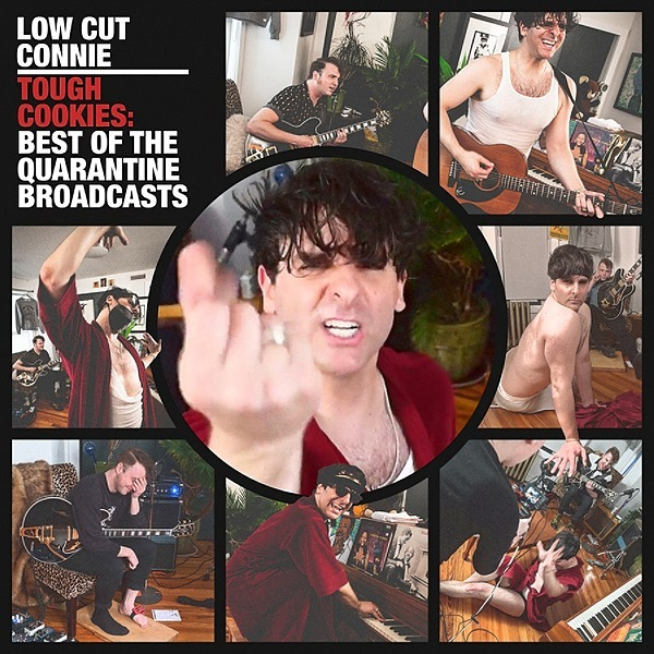 Low Cut Connie (Low.Cut.Connie) Profile Image | Linktree