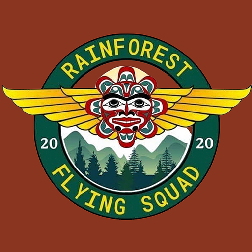 The Rainforest Flying Squad (TheRainforestFlyingSquad) Profile Image | Linktree