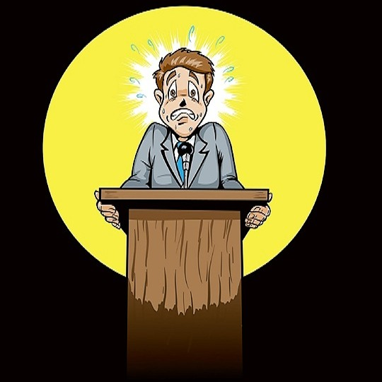 How To Conquer Your Fear of Public Speaking