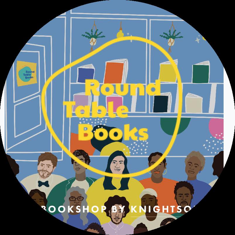 @RoundTableBooks Profile Image | Linktree