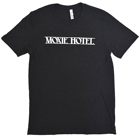 Moxie Hotel Merch Link Thumbnail | Linktree