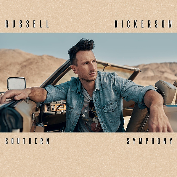 'Southern Symphony' is out now!