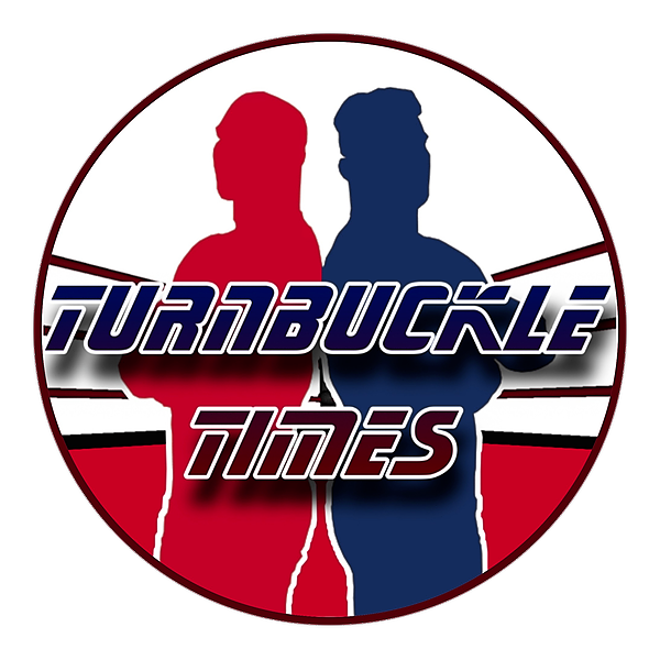Turnbuckle Time Turnbuckle Times Merch Link Thumbnail | Linktree