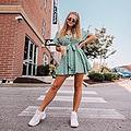 @fashionhr Tenisice iz aktualne Stradivarius kolekcije koje obožavamo kombinirati sa suknjama Link Thumbnail | Linktree