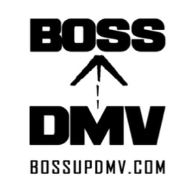 BOSS UP DMV ( THE EMPIRE ) BOSS UP DMV TV Link Thumbnail   Linktree