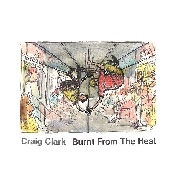 @craigclarkmusic BURNT FROM THE HEAT SINGLE REVIEW Link Thumbnail | Linktree