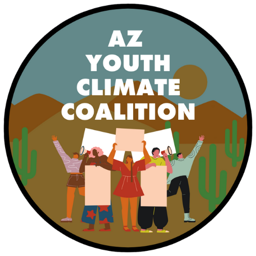 @climatestrikeaz Profile Image | Linktree