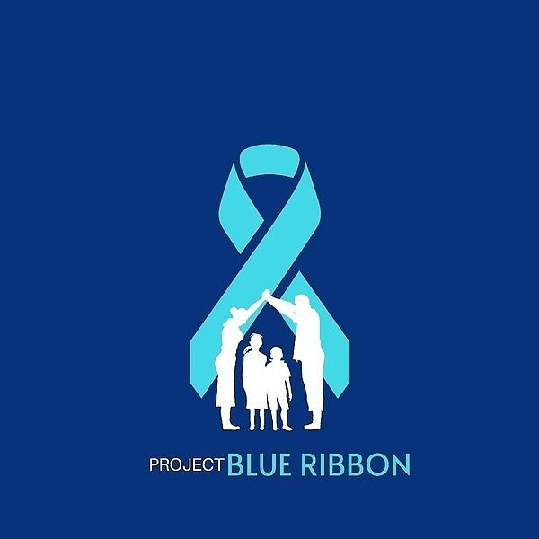 @projectblueribbon Profile Image | Linktree