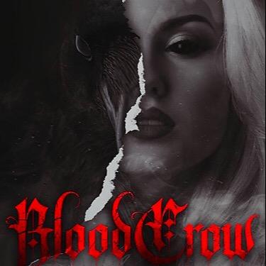 Blood Crow LIVE