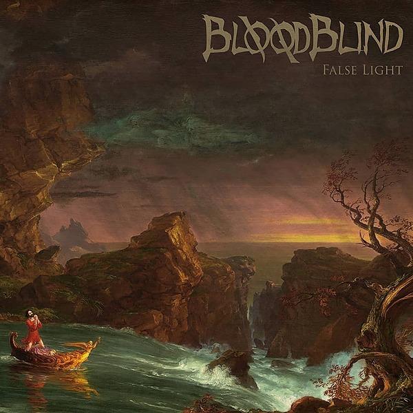 BloodBlind Official Links False Light EP Link Thumbnail | Linktree