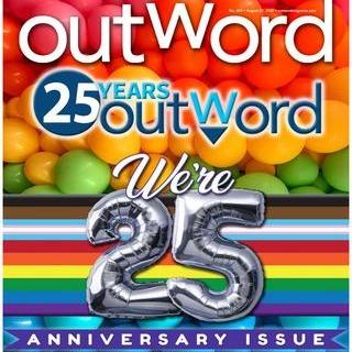 Christopher J. Beale outword magazine Link Thumbnail | Linktree