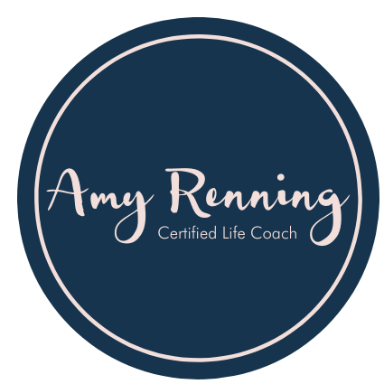 BECOME INSPIRED LIFE COACHING WITH AMY