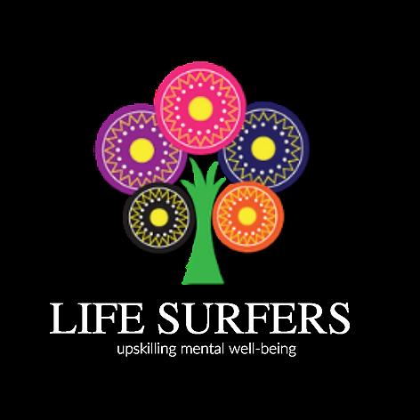 Bridging the MH Care Gap (lifesurfers) Profile Image | Linktree