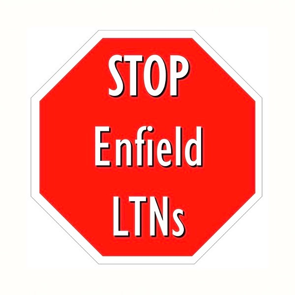 STOP ENFIELD LTNs (Stopenfieldltns) Profile Image   Linktree