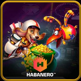 Habanero (Slot)