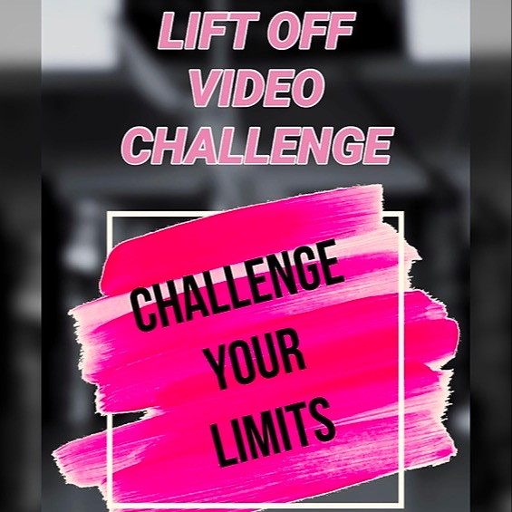 @liftoffpoledance On Demand Video Challenges Link Thumbnail   Linktree