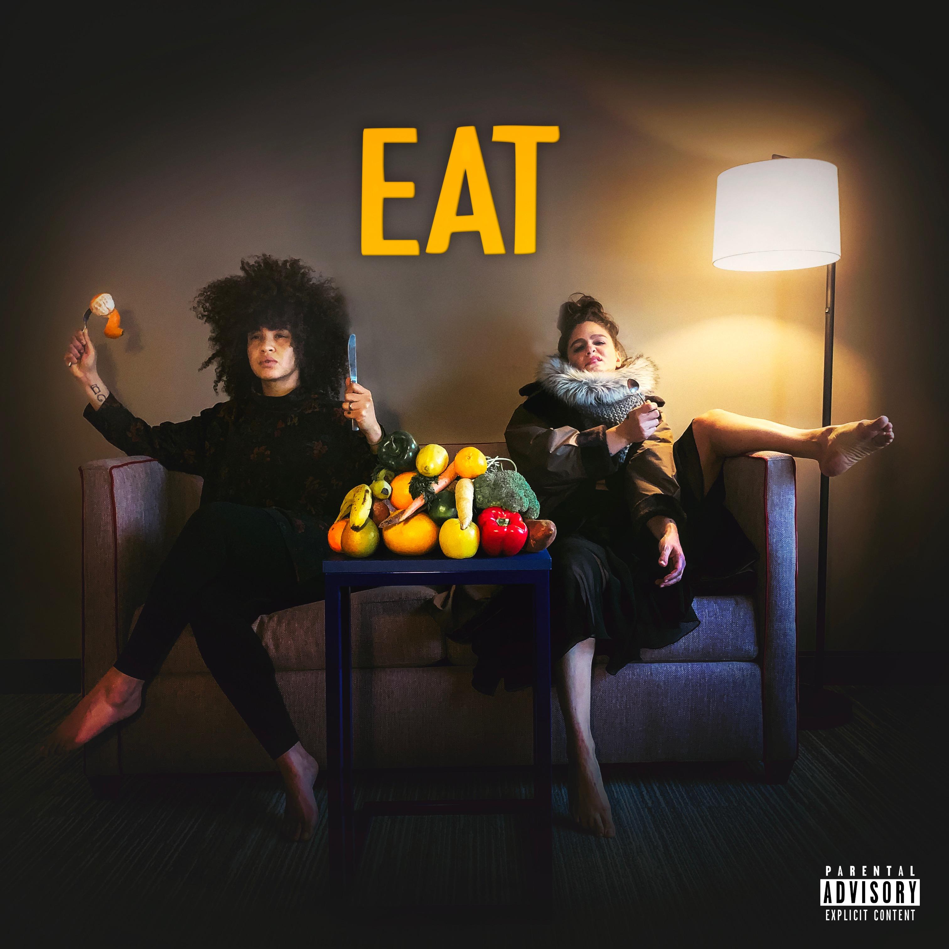 """Eat"" on YouTube"