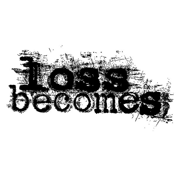 @lossbecomes Website Link Thumbnail | Linktree